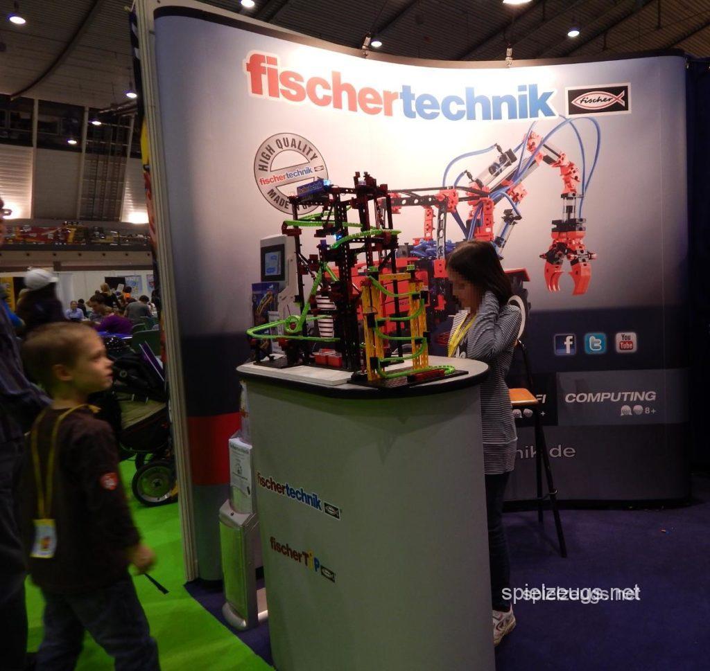 dynamic-fischertechnik-profi